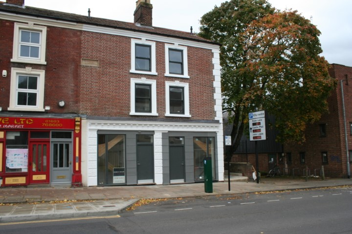 75 ber street front elevation - Copy (Small)
